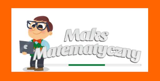 Maks Matematyczny – Sukces naszego licealisty