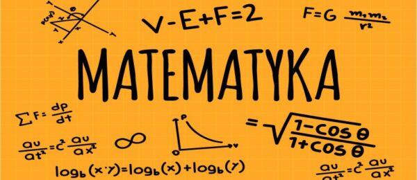 Sukces matematyczny naszych uczniów!