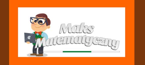 Maks Matematyczny – Sukcesy naszych licealistów