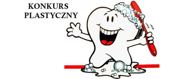 Konkurs: Pokaże wam jak o zęby dbam !