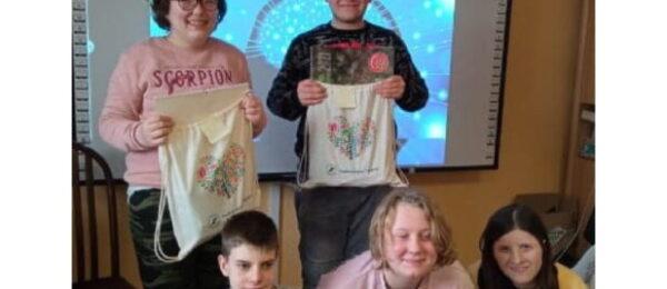 "Laureaci konkursu ""Praca Leśnika"""