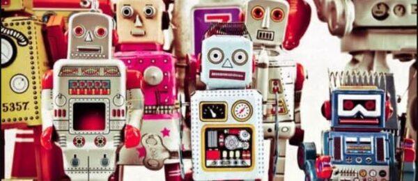 Będę Twórcą Robotów